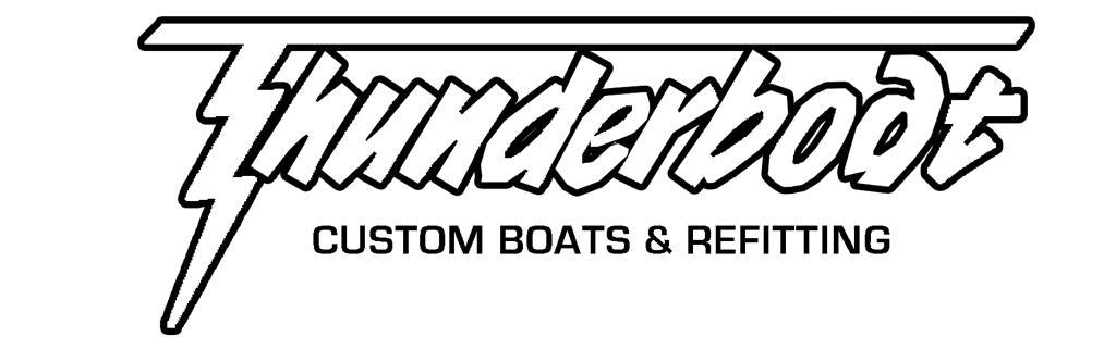 thunderboat logo